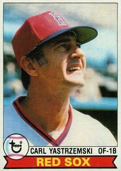 1979 Topps Baseball Set
