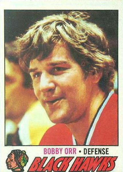 1977-78 Topps Hockey Set