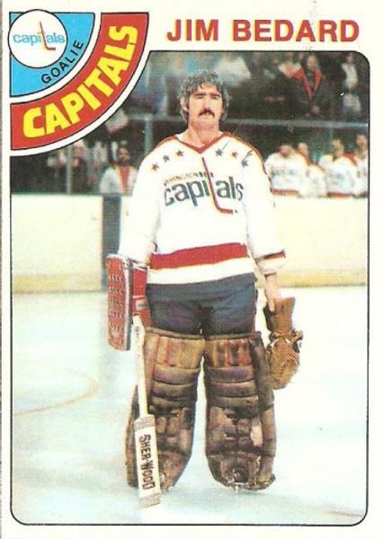 1978-79 Topps Hockey Set