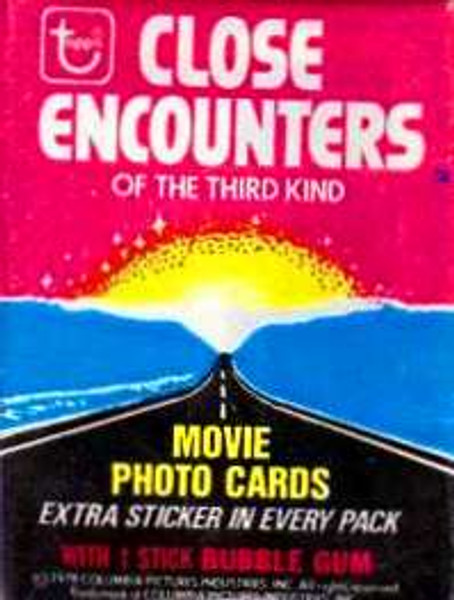 1978 Close Encounters Pack
