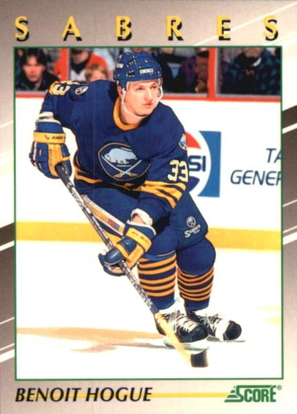 1991-92 Score Young Superstars Factory Set