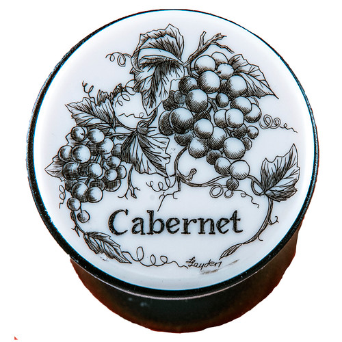 Cabernet Wine Pump