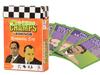 Chess Champs (Romantic Era) - Card Game