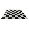 Flexible Rubberized Vinyl 2.8m Giant Chess & Checkers Board for 64cm Giant Chess (GM-13andGM-13ser) board