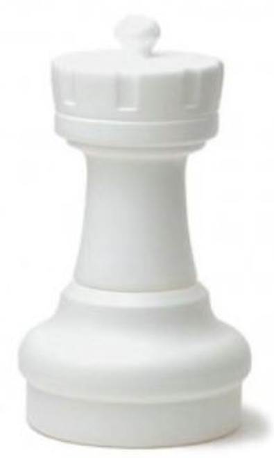 Giant Chess Rook (White) Individual Replacement Piece (GP003A)