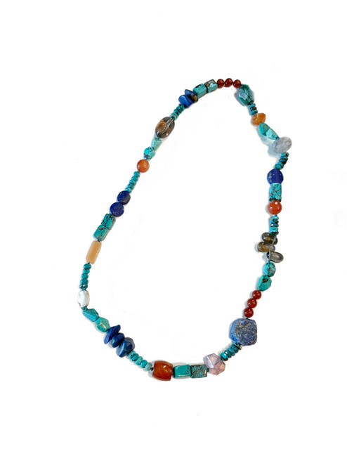 Magical Stone Necklace