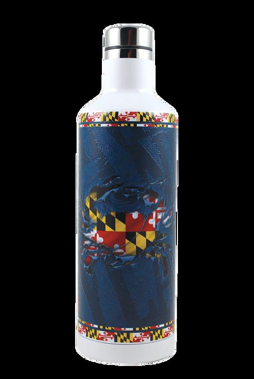 Maryland 16 oz Villa Bottle