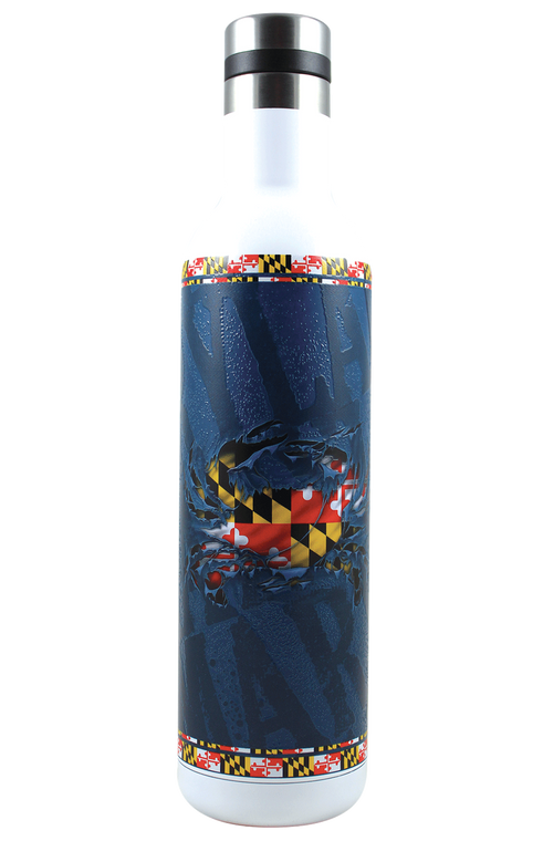Maryland 26 oz Bodega Bottle