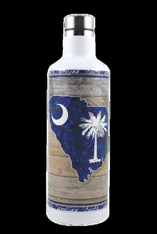 South Carolina 16 oz Villa Bottle
