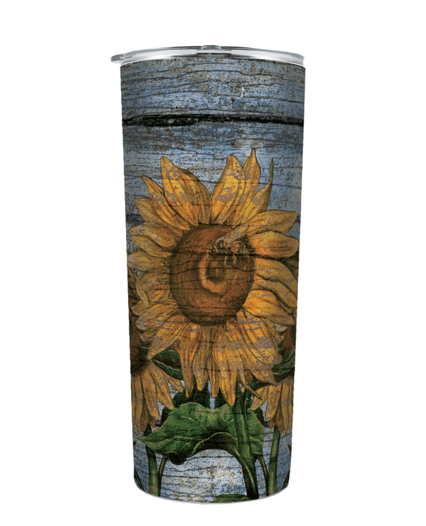 Sunflowers 24 oz Tumbler