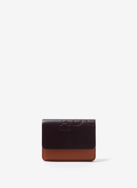 Brown New Colour Wallet