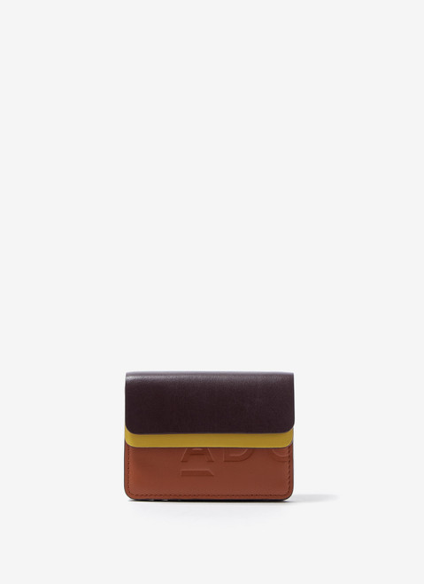 Brown Colour New Wallet