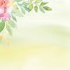 """CIRCLE OF LOVE 8"""" Paper Pad"""