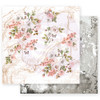 """APRICOT HONEY 12"""" Foiled Paper Pad"""