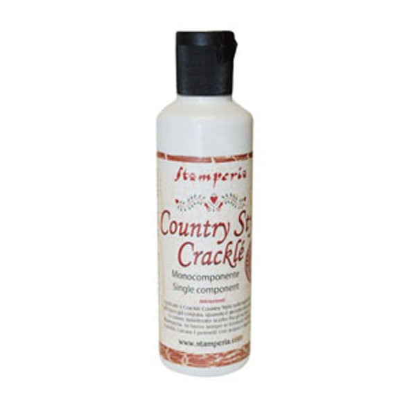 Country Style Crackle