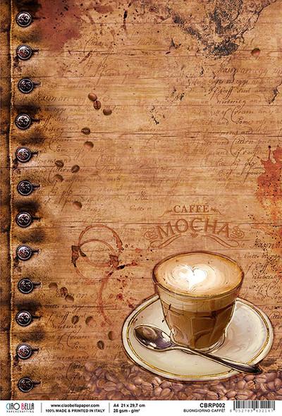 Buongiorno Caffe