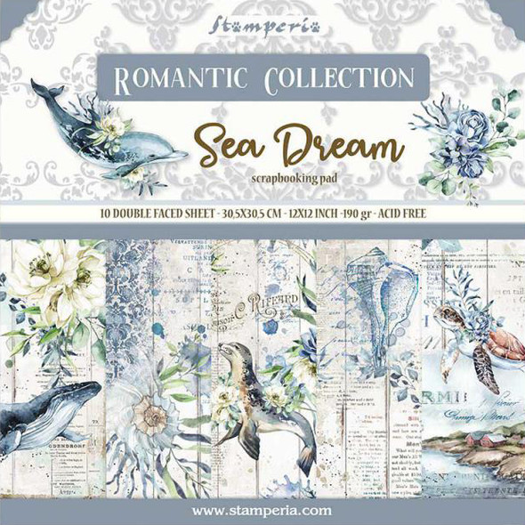 Romantic Sea Dream