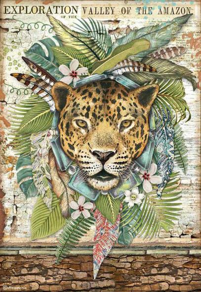Amazonia Jaguar