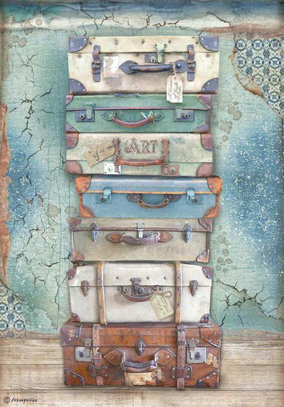 Atelier Luggage