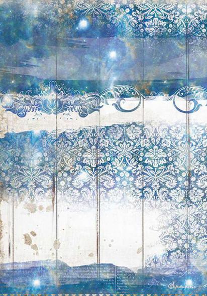 Romantic Sea Dream Texture