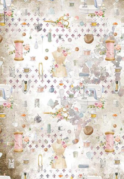 Romantic Threads Embellishment