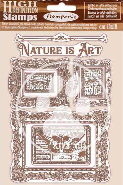 Atelier Des Arts Nature is Art