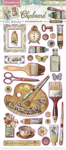 Atelier Decorations