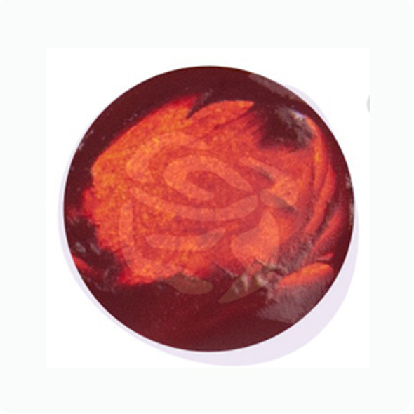 Art Alchemy Liquid Acrylic - Tiger Orange 30ml