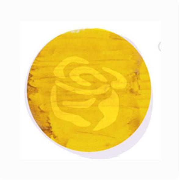 Art Alchemy Liquid Acrylic - True Yellow 30ml