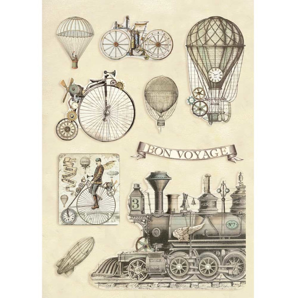 Voyages Fantastiques Transport
