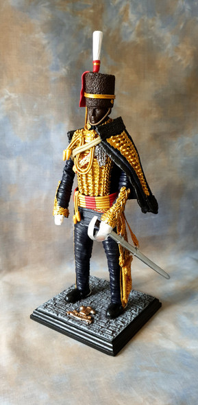 10th Royal Hussars (PWO)
