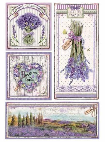 Provence Frames