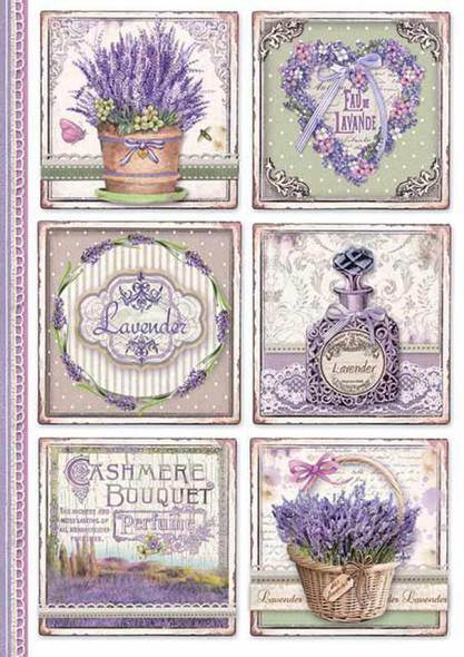 Provence Cards
