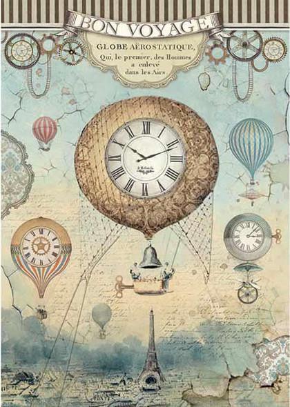 Voyages Fantastiques Balloon