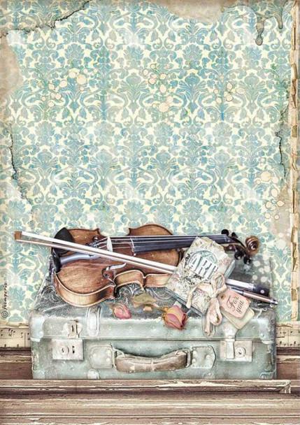 Passion Violin & Travelling
