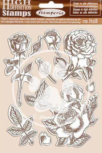 Passion Rose