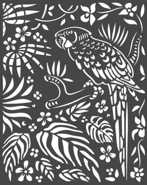 Amazonia Parrot