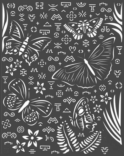 Amazonia Butterflies