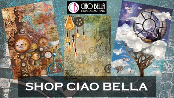 Shop Ciao Bella