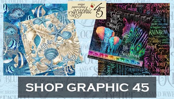 Shop Graphic 45
