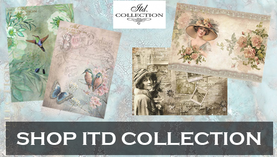 Shop ITD Collection