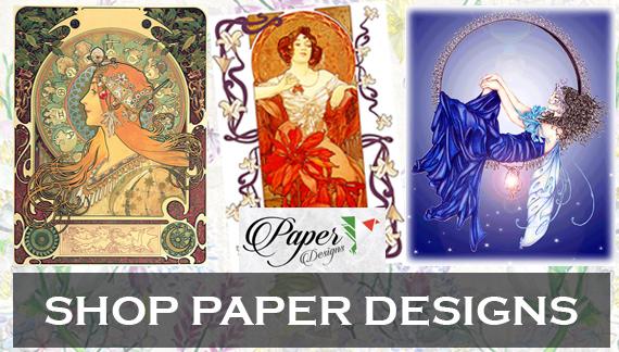 Shop Paper Design