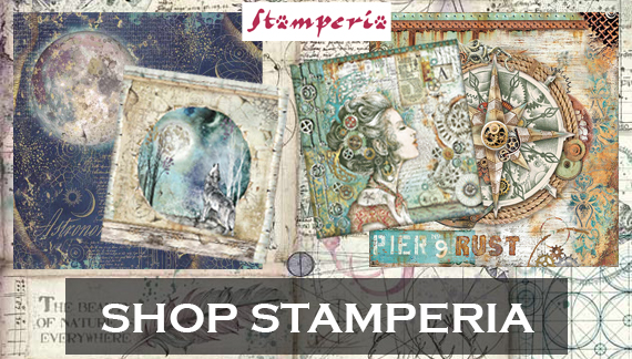 Shop Stamperia