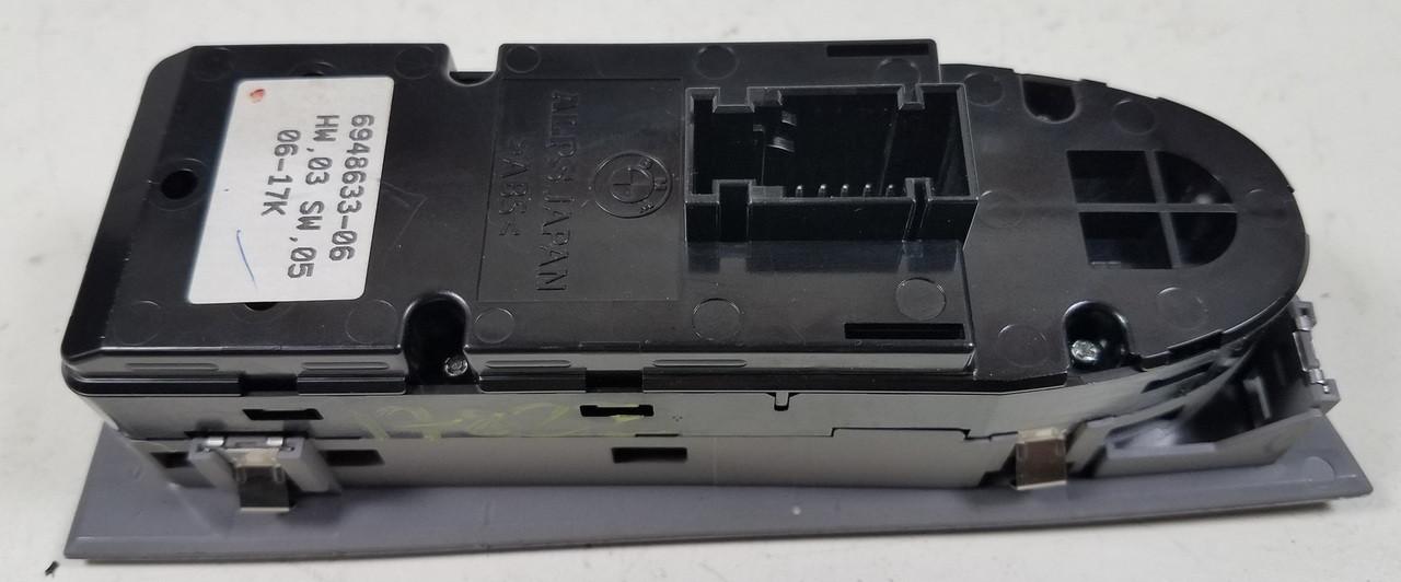 03 330i window switch