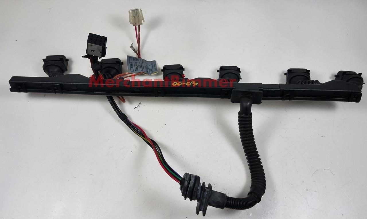 bmw e39 530i 528i 525i m54 engine ignition coil wire harness 60 Chevy Ignition Wiring bmw e39 530i 528i 525i m54 engine ignition coil wire harness