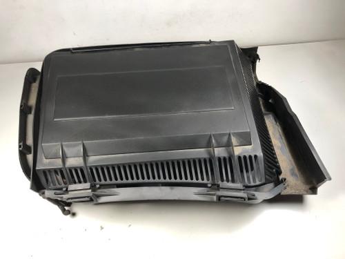 BMW E39 PASSENGER A/C AIR FILTER CABIN HOUSING 8379624