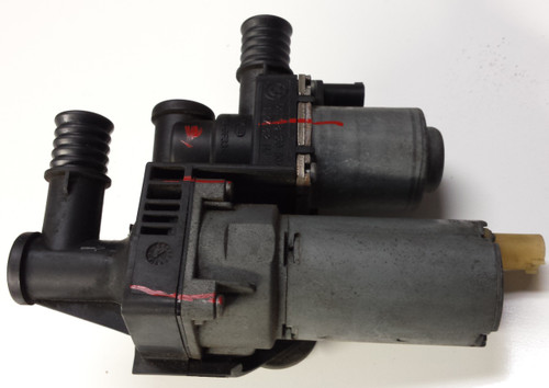 BMW E46 M3 HEATER WATER PUMP CONTROL VALVE 8369807