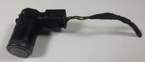 BMW E66 745Li REAR BUMPER PARKING DISTANCE SENSOR PDC