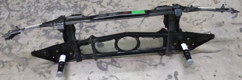 BMW E38 740 750 RADIATOR CORE SUPPORT CROSS MEMBER OEM