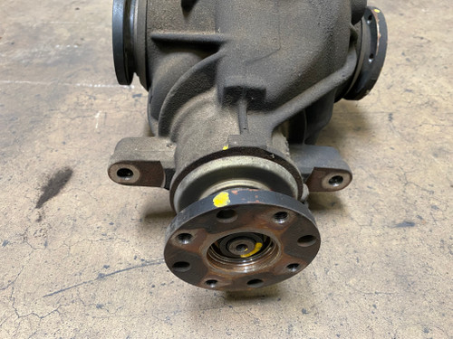BMW E46 325 MANUAL TRANSMISSION OPEN REAR DIFFERENTIAL  3.15 GEAR RATIO